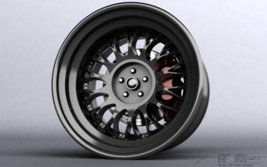 my_wheel